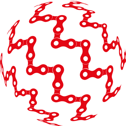 Cyclingworld Düsseldorf Logo-Welt