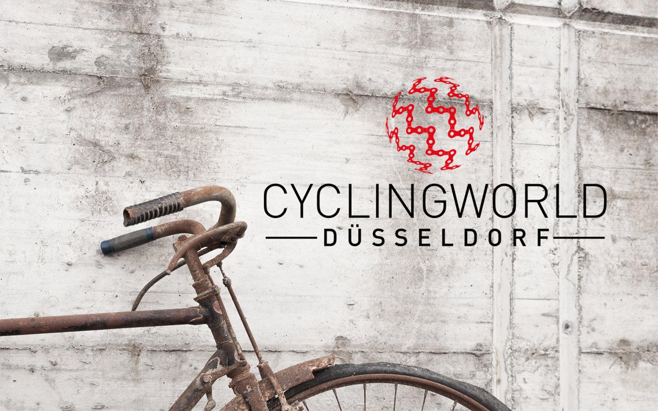 Startbild Cyclingworld Düsseldorf
