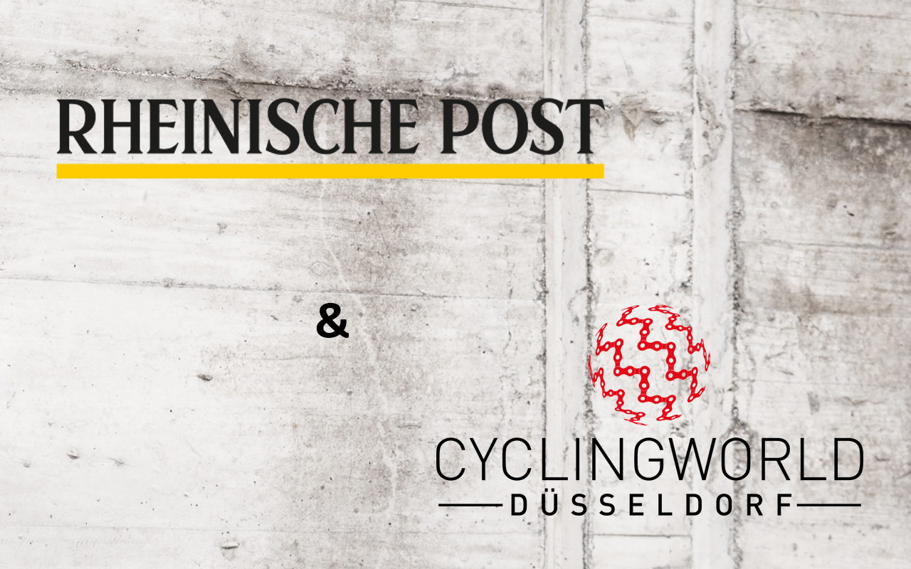 Rheinische Post + Cyclingworld